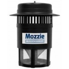Mozzie UV-lamp gebogen - 9 Watt